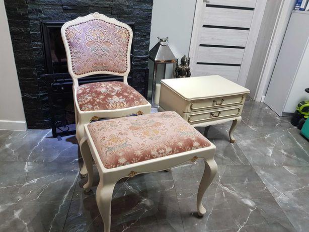 Meble krzesło stolik szafka STYL Ludwig ottensarndt