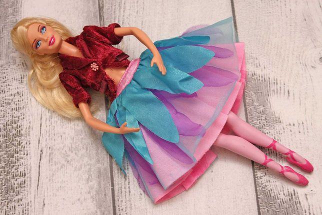 Lalka Barbie Mattel baletnica balerina