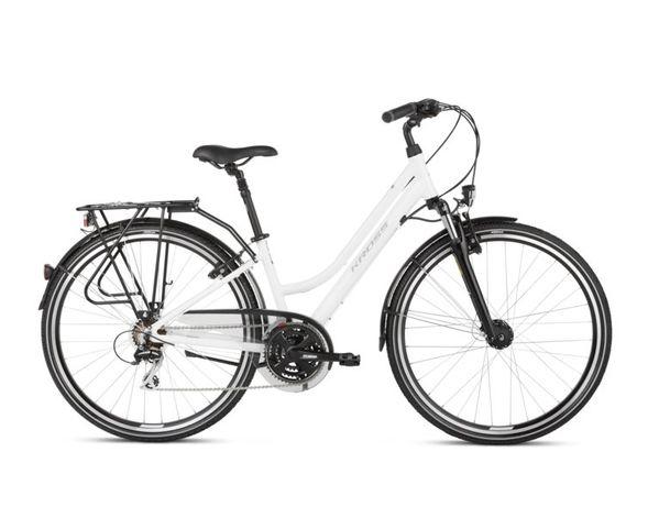 Rower Kross Trans 3.0 28x17'' NOWA KOLEKCJA 2021! Wysyłka GRATIS