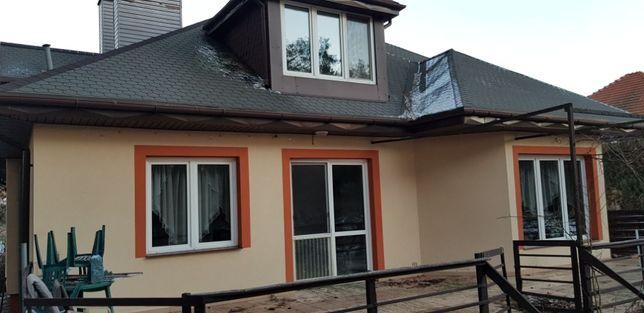 Dom - hostel- Stryków