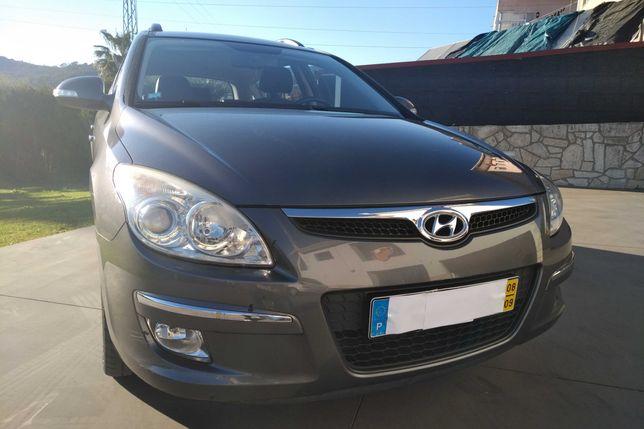 Hyundai I30 CRDi Style
