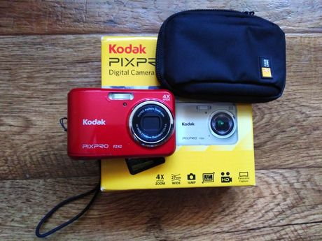FZ42 Kodak aparat cyfrowy