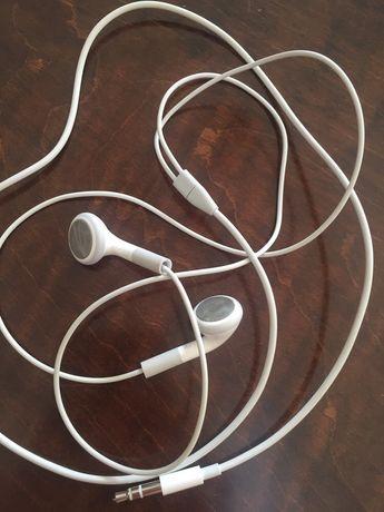 Słuchawki Apple nowe