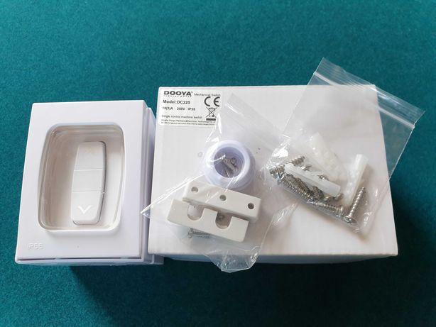 Przełącznik roletowy markizowy DOOYA model DX225