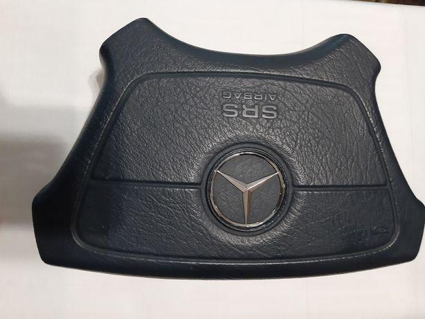 SRS Airbag Mersedes w124 w140 w210 w202  подушка синий