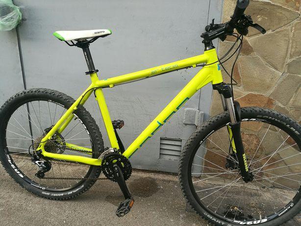 Качественный велосипед RADON ZR тот же Cube . Cannondale.SPECIALIZED