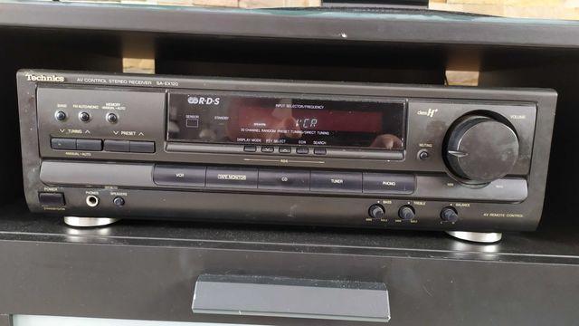 Amplituner Technics SA- EX120