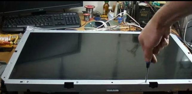 Ремонт телевизоров от частного мастера. Гарантия