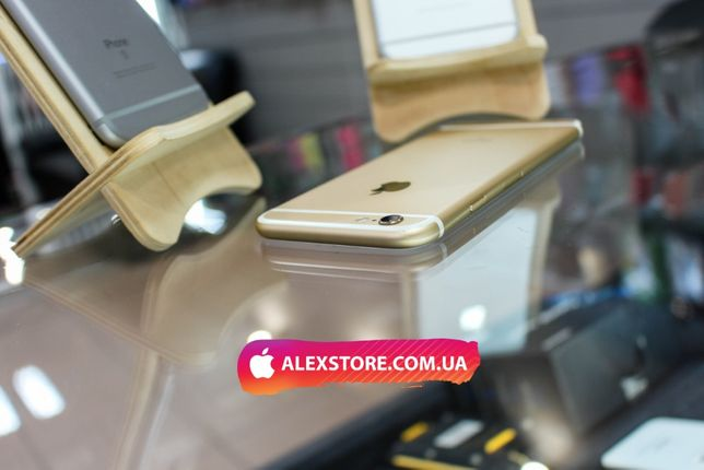 iPhone 6/6s 16GB/32GB Gold •Магазин• 5/5C/5S/6/6+/6S/7/7+/8/8+/Х