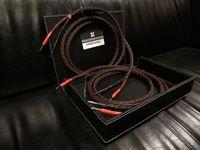 Kimber Kable 8pr konfekcja kabel głośnikowy Trans Audio Hi-Fi