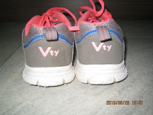 sportowe lekkie adidasy Vty