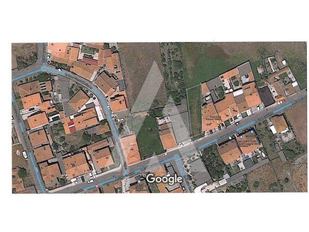 Terreno para construção na Gafanha da Nazaré .