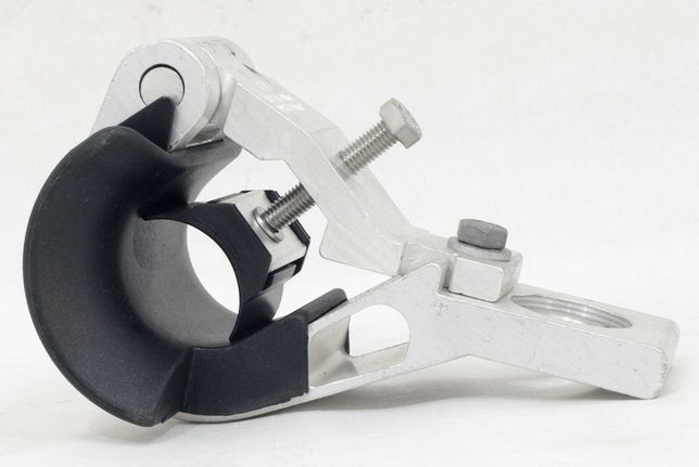 Новый Поддерживающий подвесной зажим Ensto SO136 2-4x (25-120) мм²