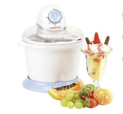Maquina de fazer gelados Jocel