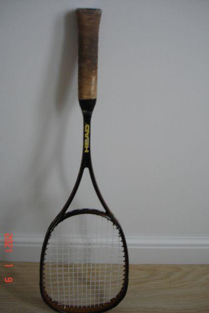 Rakieta do squasha HEAD 440