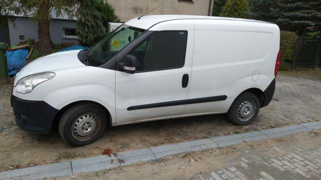 Fiat Doblo 1,3 MultiJet
