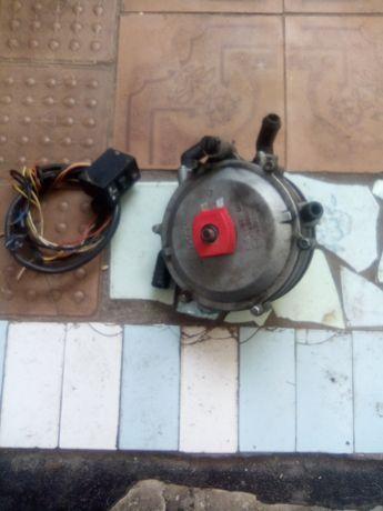 Продам газовый редуктор ловато с кнопкой в рабочем состоянии