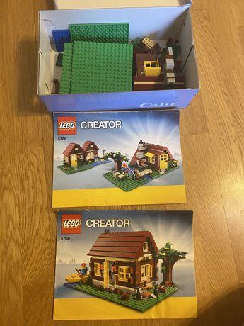 LEGO Creator Летний домик (5766)