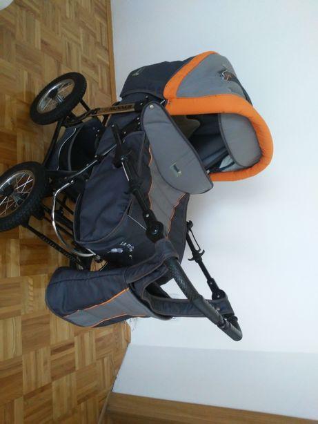 Wózek wielofunkcyjny Kaps3 4Runner