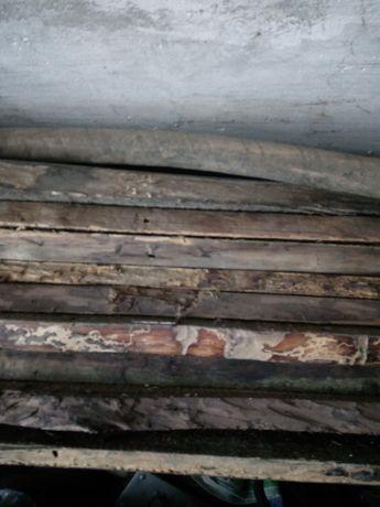 Дошка опалубка 25-30 см