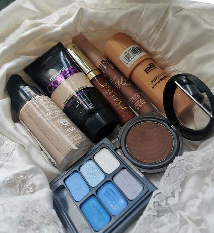 Kosmetyki Ingrid, eveline, revlon, kylie