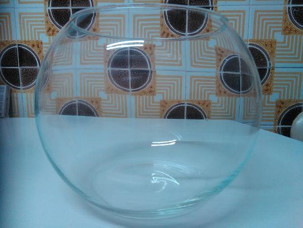 aquário pequeno 5 L