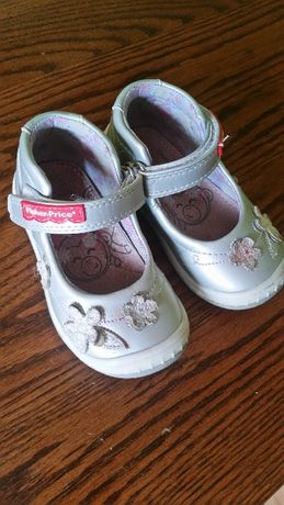 Buty Fisher Price