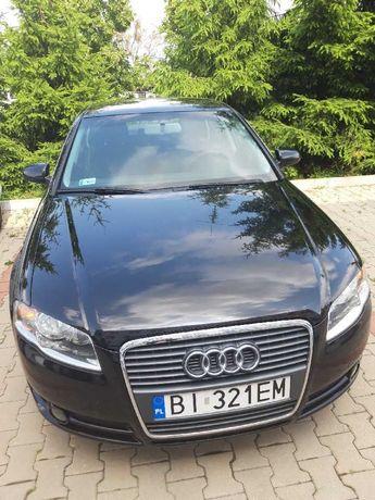Audi A4 1.6 B7 benzyna