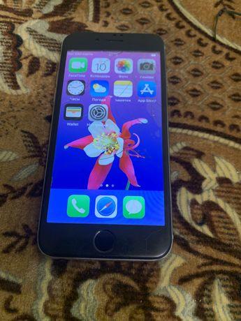 Продам iphone 6 16 gb Neverlock