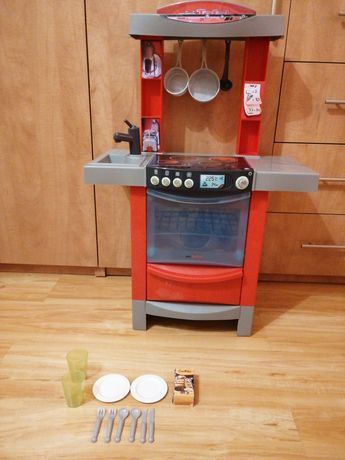 Kuchnia Smoby mini Tefal