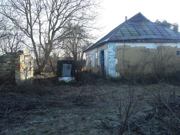 продам участок 100 км от Киева