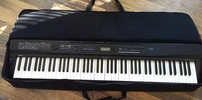Pianino cyfrowe Casio PX-3 epiano.pl
