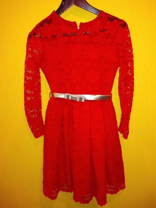 Sukienka Nowe Miasto - image 1