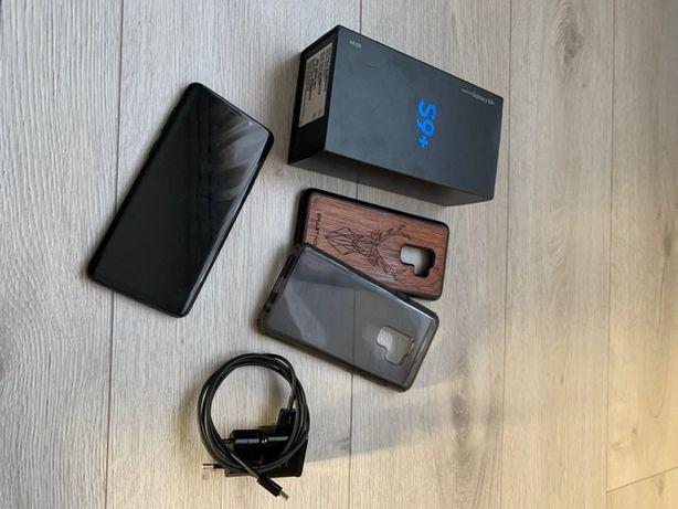 Samsung Galaxy s9+ DUOS zamiana lub sprzedaż