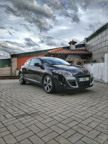 Renault Megane Coupe 1.5 dCi - Bose Edition