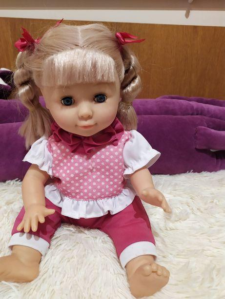 Музична лялька, кукла