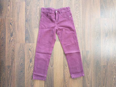 Spodnie jeansowe dla chłopca rozmiar 122 Denim Co