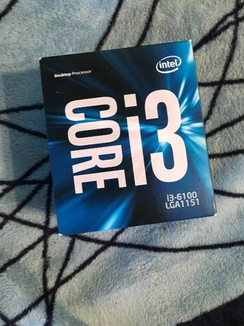 Комплект i3 6100 с матерью ASUS prime H270-plus