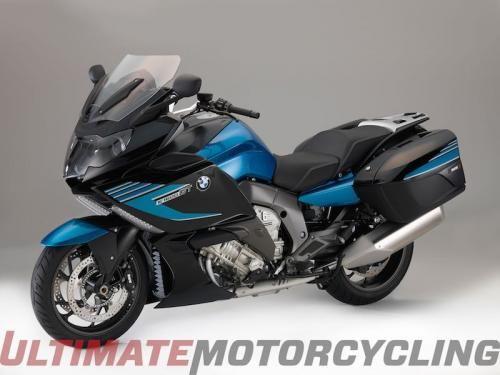 naklejki emblemat napis BMW K1600 GT sport