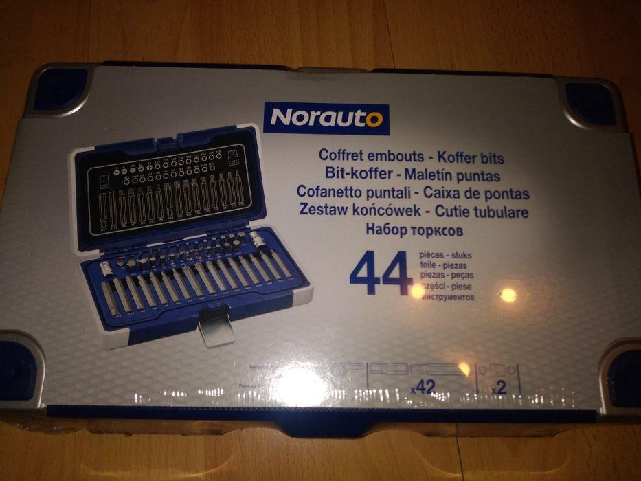 Zestaw końcówek firmy Norauto Wałbrzych - image 1