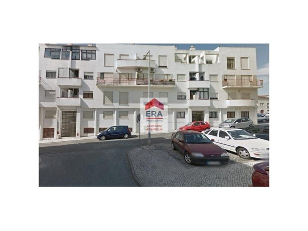 Oportunidade! Apartamento T3 no Cartaxo
