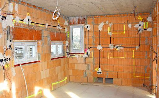 Elektryka Nowe Instalacje, Serwis, Remonty, Renowacja