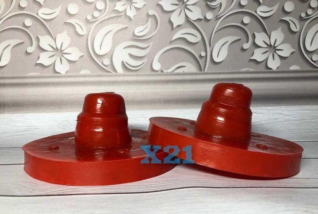 Проставки полиуретан задние 15 мм Рено Clio Symbol Fluence Megan 2 3 4