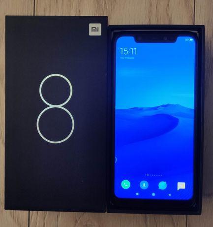 Sprzedam telefon Xiaomi Mi8 6/128Gb