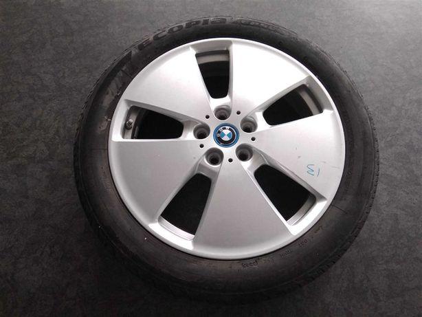 Диск колёсный литьё R19 комплект с резиной BMW i3 / БМВ 36116852053