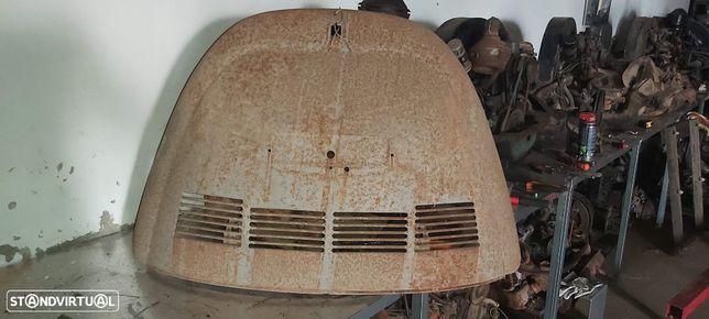 Tampo motor \ mala traseira vw carocha 1300/1500/1302/1303 nova original