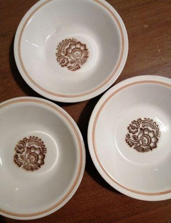 Суповые тарелочки