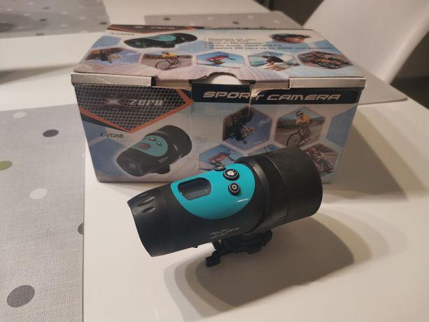 Kamera sportowa  Vakoss X-V526B HD 720p 30fps