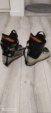 Buty narciarskie DALBELLO MENACE 4 Junior