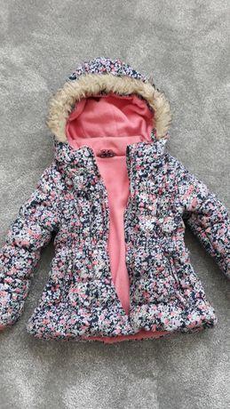 Zimowa kurteczka roz. 92